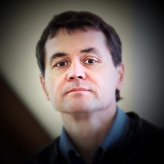 """Ш. Идиатуллин, лауреат премии """"Большая книга"""" 2020 года"""