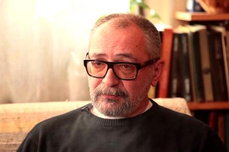 """Т. Кибиров, лауреат премии """"Большая книга"""" 2020 года"""